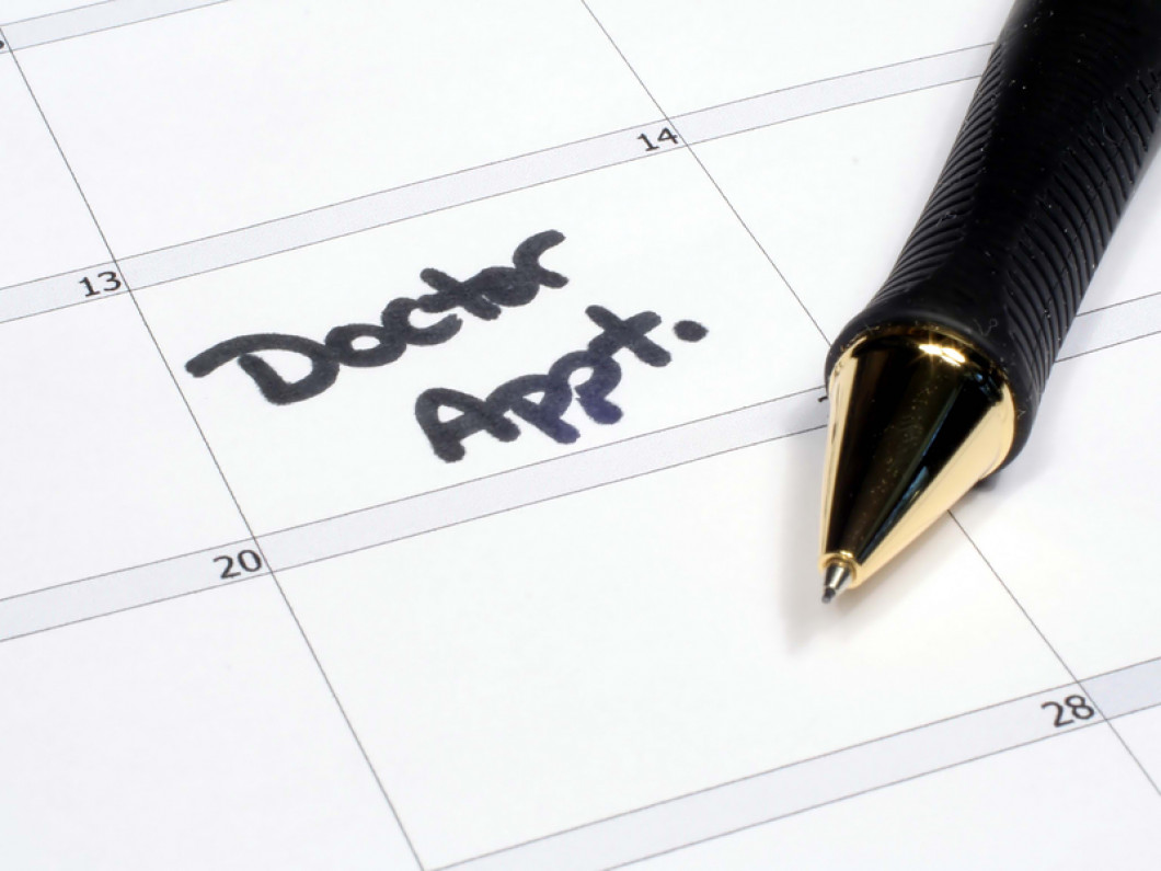 3 ways to get the most out of a doctor's appointment